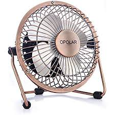 bronze goobay 55524 usb 4 zoll ventilator für den
