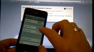 iPhone Internet Tethering How To Internet With Your