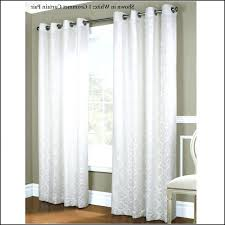 Front Door Side Window Curtain Rods by Front Door Side Window Curtain Panels Ideas For Glass Stained