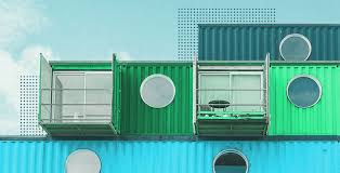 104 Container Homes Are Becoming The New Norm Here S Why Nextadvisor With Time