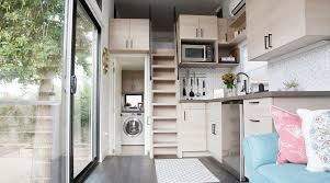 100 Homes Interior Decoration Ideas SpaceSaving Decor From Inspiring Tiny Real Simple