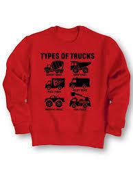 100 Types Of Construction Trucks Air Waves Of Fire Monster Dump Truck