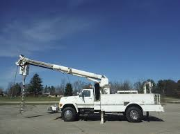 Ford F800 Altec 42' Bucket Truck Crane Digger Derrick Boom Winch ... 2007 Altec Ac38127 Boom Bucket Crane Truck For Sale Auction Or 2009 Intertional Durastar 11 Ft Arbortech Forestry Body 60 Work Ford F550 Altec At37g 42 For Sale Youtube 2000 F650 Atx And Equipment Used 2008 Eti Etc37ih Inc Intertional 4300 Am855mh Ovcenter 2010 Arculating Buy Rent Trucks Pssure Diggers With Lift At200a Sold Ford Diesel 50ft Insulated Bucket Truck No Cdl Quired Forestry On Craigslist The Only Supplier Of