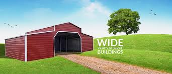 loafing shed kits oklahoma steel metal buildings storage sheds oklahoma