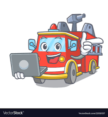 With Laptop Fire Truck Character Cartoon Vector Image Cartoon Fire Truck 2 3d Model 19 Obj Oth Max Fbx 3ds Free3d Stock Vector Illustration Of Expertise 18132871 Fitness Fire Truck Character Cartoon Royalty Free Vector 39 Ma Car Engine Motor Vehicle Automotive Design Compilation For Kids About Monster Trucks 28 Collection Coloring Pages High Quality Professor Stock Art Red Pictures Thanhhoacarcom Top Images