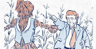 Special Pleading Stacking The Deck Fallacy by Arguing Is Easy Persuasion Is Hard What Donald Trump Teaches Us