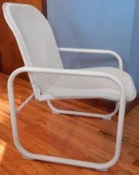 100 1960 Vintage Metal Outdoor Chairs Samsonite Patio FurnitureReplacement Slings