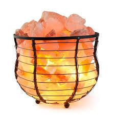 Earthbound Salt Crystal Lamps 50 best salt lamps images on pinterest salts himalayan salt