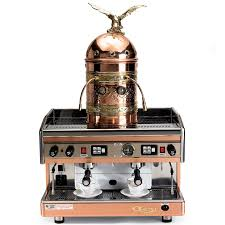 The Epic History Of Espresso Machine Is Too Interesting Not To