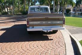 1969 GMC CUSTOM CAB TRUCK - Classic GMC Sierra 1500 1969 For Sale