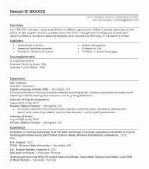 Cover Letter For Teaching Position Teacher No Experience Sample Best Ideas Of