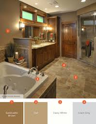 Bathroom Color Palette Ideas The Best Paint Colors For A Small Bathroom Excited Color Schemes For Modern Design Pretty Bathroom Color Schemes Ideas Special 40 Lovely Bathrooms Online Gray With Fantastic Inspiration Ideas Elle Decor 20 Relaxing Shutterfly 12 Our Editors Swear By Awesome Combinations Collection