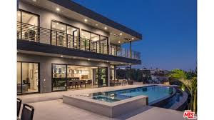 100 Modern Houses Los Angeles 10 MODERN HOMES IN LOS ANGELES THAT ARE ON THE MARKET RIGHT