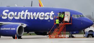 Southwest Airlines Just Made A Major New Announcement ...