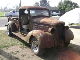 100 1936 Chevy Truck Parts Pickup Fenders