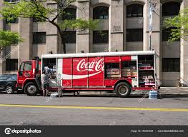 New York City May 2015 Coca Cola Truck Coke Parked – Stock Editorial ... Coca Cola Delivery Truck Stock Photos Cacola Happiness Around The World Where Will You Can Now Spend Night In Christmas Truck Metro Vintage Toy Coca Soda Pop Big Mack Coke Old Argtina Toy Hot News Hybrid Electric Trucks Spy Shots Auto Photo Maybe If It Was A Diet Local Greensborocom 1991 1950 164 Scale Yellow Ford F1 Tractor Trailer Die Lego Ideas Product Ideas Cola Editorial Photo Image Of Black People Road 9106486 Teamsters Pladelphia Distributor Agree To New 5year Amazoncom Semi Vehicle 132 Scale 1947 Store