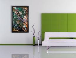 777 Best Abstract Wall Art