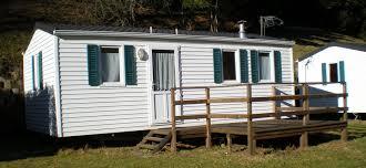 Rental mobile home Hautes Pyrénées france Ohara proche de