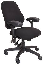 Harwick Ergonomic Drafting Chair by Amazon Com Bodybilt J2406 Black Fabric High Back Petite Thoracic