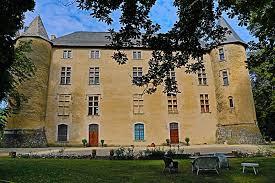 chambre d hote allemagne en provence le château et histoire château d allemagne en provence
