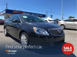 Used 2014 Buick Verano Bluetooth Connectivity, Low Kms, Fuel ...