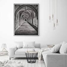 60cm xcsmwja moderne kunst wand alte tor leinwand malerei