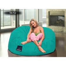 Jaxx Sac Bean Bag Chair by Microsuede Bean Bag Chair U2013 Rhythmforlife Info