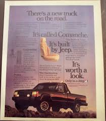 Jeep Comanche Pickup Truck Vintage 1985 Ad   EBay Httpwwwsansportcozatrucksmisc 94 Sas Toy Pick Up Nor Cal 5500 Grass Valley Agenf150piuptruckisshownanimagereleasedbythe Sa Dot Hero Georgia Based Vehicle Textures Lcpdfrcom New Chevy Truck 1920 Car Release Date Pickup Truck Crashed Into Pole In Toronto Snowstorm On Ice And Snow Matchbox Colctibles 1955 Ford F100 County Fire Marshal 1 1992 Nissan Overview Cargurus Mural Stock Photos Images Alamy Amazoncom 1948 Dodge Red 132 Toys Games 1969 Chevrolet Cst10 F154 Kissimmee 2016
