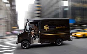 100 Ups Truck Accident UPS Drivers Never Turn Left And Neither Should You Travel Leisure