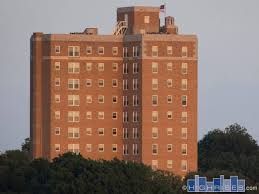 100 Residences At Forest Park Tower Condos Of Fort Worth TX 2306 Place Ave