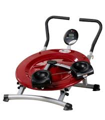 Use Abdominal Exercise Machines To Get a Lean and Toned Body