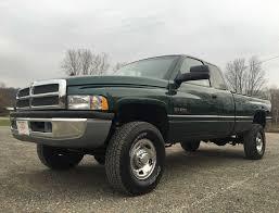 100 Used Dodge Diesel Trucks 2020 Suv John The Man Clean 2nd Gen Cummins