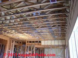 drywall expansion joints use drywall control joints or expansion