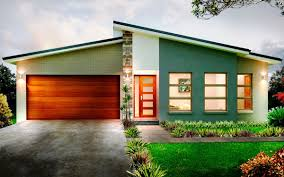 100 Modern House Plans Single Storey Contemporary Story Kmasspropertycom