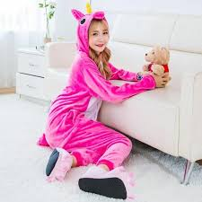 Pink Unicorn Onesie Real Comfy Clothes
