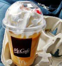 Mcdonalds Pumpkin Spice Latte Ingredients by 2011 Fall Fast Food Is Here Pumpkin Lattes Shakes Etc
