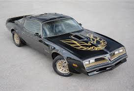 100 Pontiac Truck Last Surviving Smokey The Bandit Trans Am Up For Auction