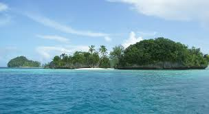 Sinking Islands In The South Pacific by Palau Wikipedia
