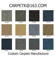 china carpet tile modular carpet 100 or polypropylene size