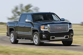 2014 GMC Sierra Denali 1500 First Test - Truck Trend Gmc Sierra Denali Truck 1500 On 28 Forgiatos 1080p Hd Youtube 2014 Charting The Changes Trend Hennessey Performance Photos And Info News Car Driver Lovely Gmc Wiki 7th And Pattison Exterior Interior Walkaround Pressroom Canada Images Boricua2480s Vehicle Builds Gmtruckscom 2500hd For Sale In Alburque Nm Stock New Luxury Vehicles Trucks Suvs