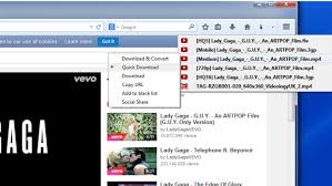 How to videos DownloadHelper 2