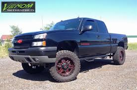 Chevy Silverado By Venom Motorsports In Grand Rapids MI . Click To ... Lvadosierracom New Member From The Up Of Michigan Truck Bed Covers Roll Top Cover Lapeer Mi Undcovamericas 1 Selling Hard For Sale 2007 Ford F250 Crew Cab 4x4 Diesel Denam Auto Accsories Store Plainwell Automotive Specialty The Rise Custom And Emiumpriced Pickups Fleet Owner Home Amazoncom Tac Bull Bar For 092018 Dodge Ram 1500 Excl Rebel Nuts Wikipedia 200717_105327 Stylers Rv Marysville 810 About Us