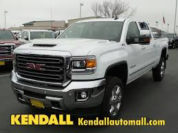 New 2018 GMC Sierra 2500HD SLT 4WD In Nampa #D480348 | Kendall At ... Suttle Motors Is A Newport News Buick Gmc Dealer And New Car 2017 Sierra Hd Powerful Diesel Heavy Duty Pickup Trucks 2500hd Overview Cargurus New For 2015 Jd Power The 2014 Sierras Front Air Dam Directs Out Around Introduces 2016 With Eassist 2019 Raises The Bar Premium Drive Future Cars 1500 Will Get A Bold Face Carscoops Price Photos Reviews Features 2018 In Southern California Socal From Your Richmond Bc Dealership Dueck