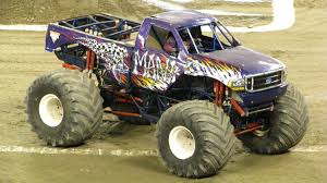 100 Bigfoot Monster Truck History Maniac Truck Wikipedia