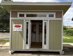 Tuff Shed Small Houses by I Built A Solar Powered Off Grid Office From A Tuff Shed