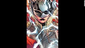 It39s A New Day For The God Of Thunder Thor Will Now