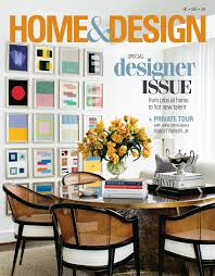 100 Design Interior Magazine NovemberDecember 2019 Archives Home