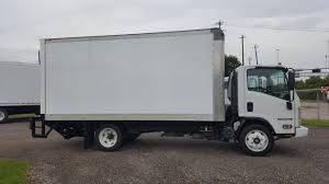 2013 Isuzu NPR-HD (Gas) 16ft Box | WorkTruckReport