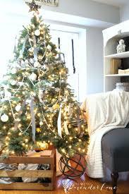 Balsam Hill Christmas Tree 3