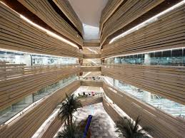 100 Atrium Architects About LOM LOM Architecture And Design